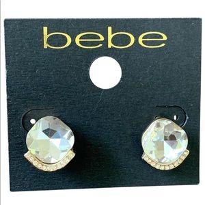 Bebe beautiful earring